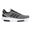 Černo-bílé tenisky s tkaným vzorem adidas, černá, 809-1101 - 19