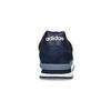 Pánské tenisky z broušené kůže adidas, modrá, 803-2293 - 15
