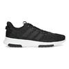 Černé pánské tenisky ve sportovním designu adidas, černá, 809-6101 - 19