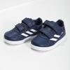 Modré tenisky na suché zipy adidas, modrá, 101-9151 - 16