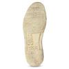 Kožené Slip-on na výrazné podešvi a-s-98, khaki, 816-7059 - 18