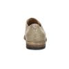 Kožené pánské polobotky s perforací a-s-98, béžová, 826-8011 - 15
