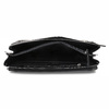 Kožená pánská aktovka bata, černá, 964-6289 - 15