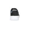 Tenisky s barevným květinovým vzorem adidas, černá, 509-6212 - 15
