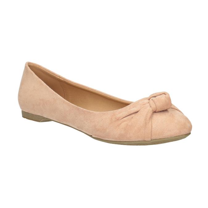 Baleríny s mašlí bata, 529-8637 - 13