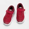 Červené dětské tenisky na suchý zip nike, červená, 309-5179 - 16