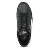 Černé dámské tenisky na flatformě puma, černá, 504-6704 - 17