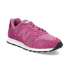 Dámské tenisky sportovního střihu růžové new-balance, růžová, 503-5874 - 13