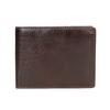 Pánská kožená peněženka bata, hnědá, 944-4191 - 26