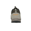 Kožená obuv v outdoor stylu power, šedá, 803-3848 - 16