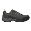 Pánská obuv v outdoor stylu power, šedá, 803-2849 - 26