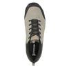 Kožená obuv v outdoor stylu power, šedá, 803-3848 - 15