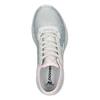 Dámské tenisky ve sportovním stylu power, šedá, 509-2852 - 15