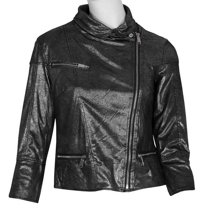 Lehká dámská bunda bata, šedá, 979-2110 - 13