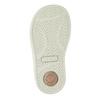 Dětská kotníčková kožená obuv dívčí bubblegummers, růžová, 123-5606 - 17