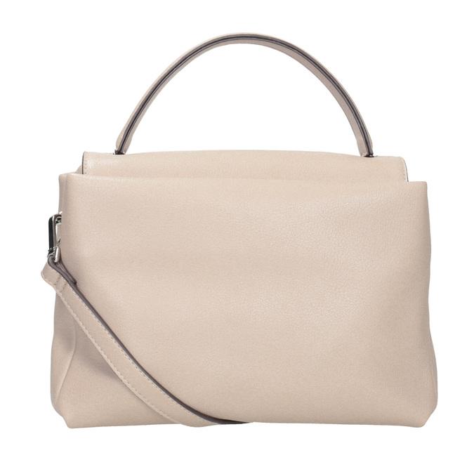 Dámská kabelka s popruhem bata, šedá, 961-2839 - 16