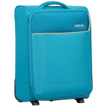 Tyrkysový cestovní kufr american-tourister, tyrkysová, 969-7171 - 13