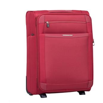 Červený cestovní kufr samsonite, červená, 969-5341 - 13