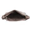 Kabelka se střapcem a propletením gabor-bags, béžová, 961-8010 - 15