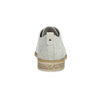 Dámské ležérní polobotky bata, šedá, 529-1636 - 15
