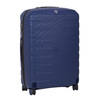 Modrý cestovní kufr na kolečkách roncato, modrá, 960-9609 - 13