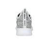 Tenisky s vykrojením v patní části adidas, šedá, 509-2569 - 15
