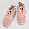 Dívčí světle růžové tenisky adidas, růžová, 109-5388 - 16