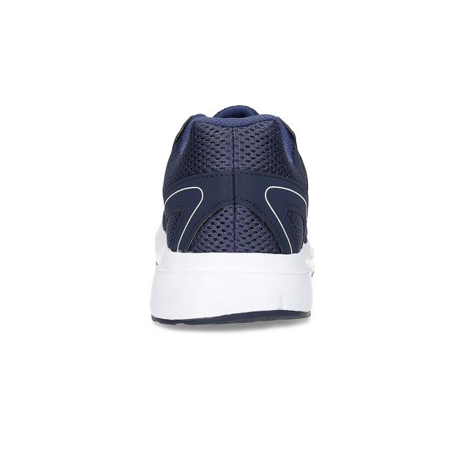 Pánské tmavě modré sportovní tenisky adidas, modrá, 809-9396 - 15