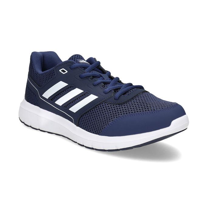 Pánské tmavě modré sportovní tenisky adidas, modrá, 809-9396 - 13