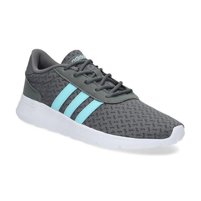 Adidas dámské tenisky šedé adidas, šedá, 509-2435 - 13