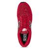 Pánské červené tenisky New Balance new-balance, červená, 809-5739 - 17