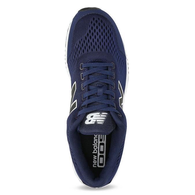 New Balance 005 tenisky pánské new-balance, modrá, 809-9739 - 17