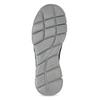 Slip-on sportovního střihu skechers, modrá, 809-9147 - 18
