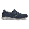 Slip-on sportovního střihu skechers, modrá, 809-9147 - 19