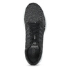 Dámské šedé tenisky nike, černá, 509-6854 - 17