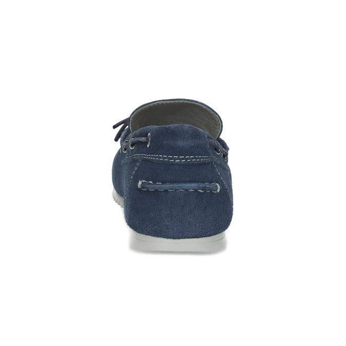 8139001 geox, modrá, 813-9001 - 15