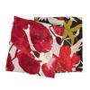 Dámské šátky s rudými květy bata, vícebarevné, 909-0243 - 13