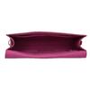 Růžové psaníčko s volánem bata, růžová, 969-5687 - 15