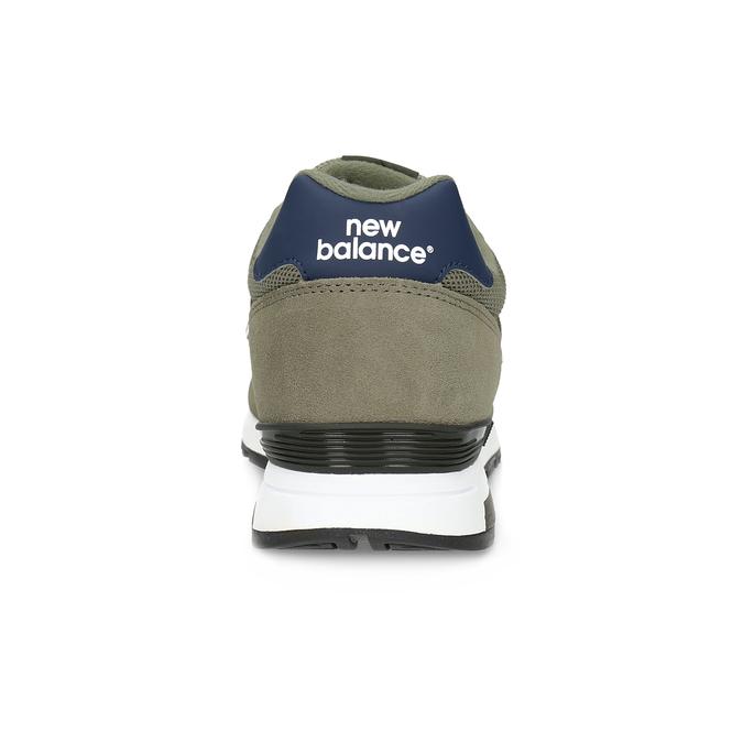 Khaki pánské tenisky new-balance, khaki, 803-7277 - 15