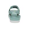 Dámské sandály v Outdoor stylu teva, tyrkysová, 569-7533 - 15