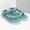 Dámské sandály v Outdoor stylu teva, tyrkysová, 569-7533 - 26