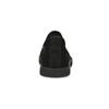 Pánské textilní Slip-on boty bata-red-label, černá, 839-6601 - 15