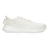 Krémové dámské tenisky adidas, béžová, 509-1143 - 19