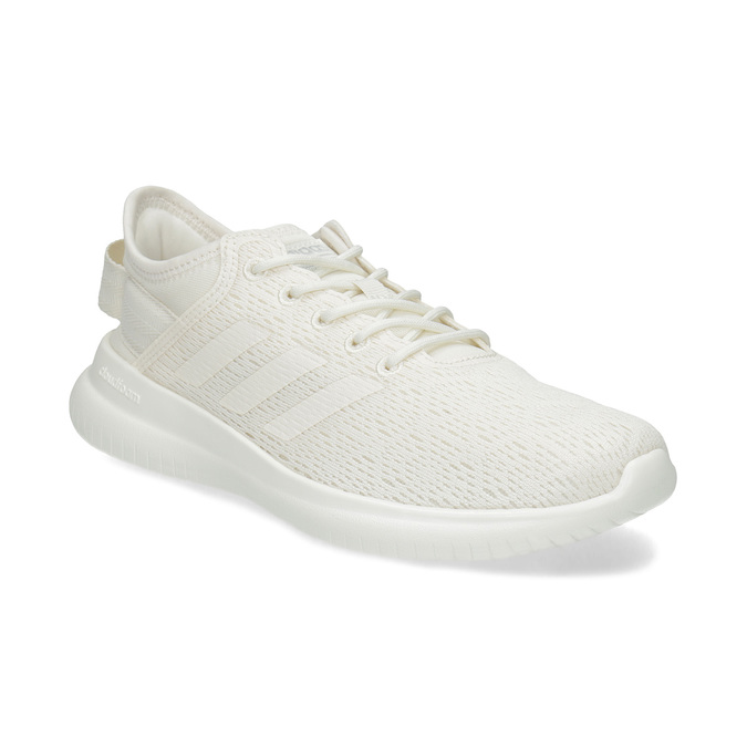 Krémové dámské tenisky adidas, béžová, 509-1143 - 13