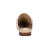 Kožené mokasíny s volnou patou růžové steve-madden, růžová, 514-8072 - 15