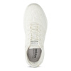 Krémové dámské tenisky adidas, béžová, 509-1143 - 17