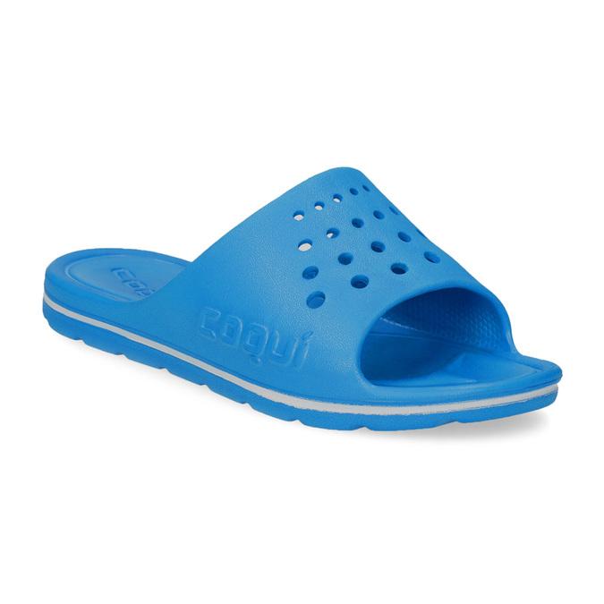 Chlapecké nazouváky modré coqui, modrá, 372-9661 - 13