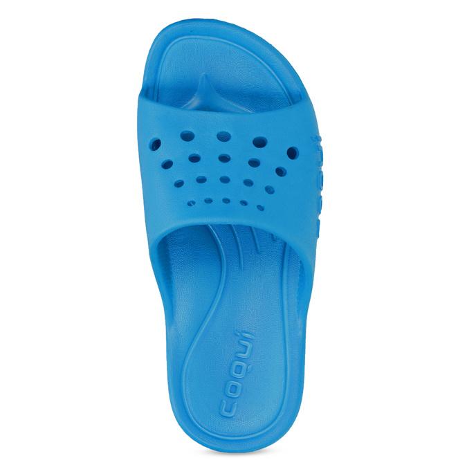 Chlapecké nazouváky modré coqui, modrá, 372-9661 - 17