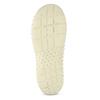 Kožené dámské sandály na suchý zip weinbrenner, šedá, 566-2608 - 18