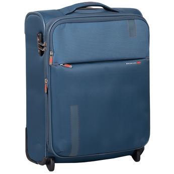 Palubní kufr tyrkysový roncato, modrá, 969-9722 - 13
